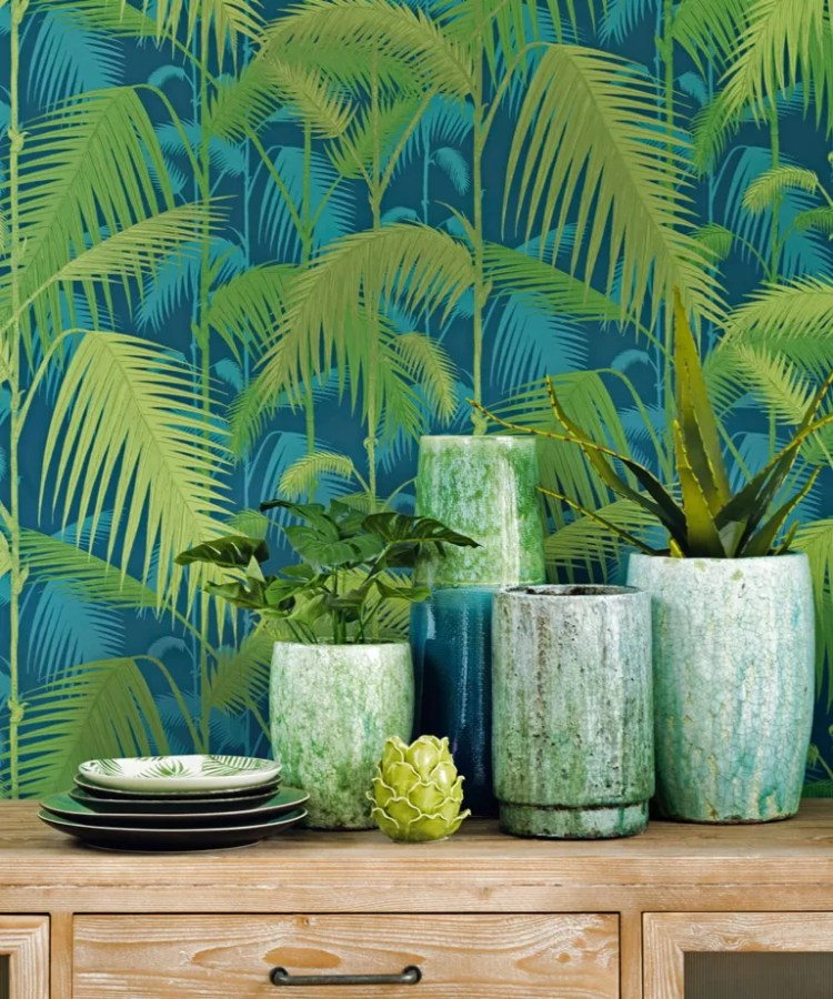 Tropical Decorating Ideas Tropical Trend Tropical Garden