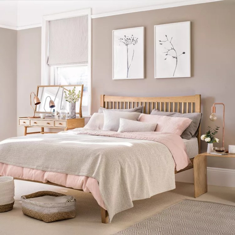 Pink Bedroom Ideas That Can Be Pretty And Peaceful Or Punchy And Playful