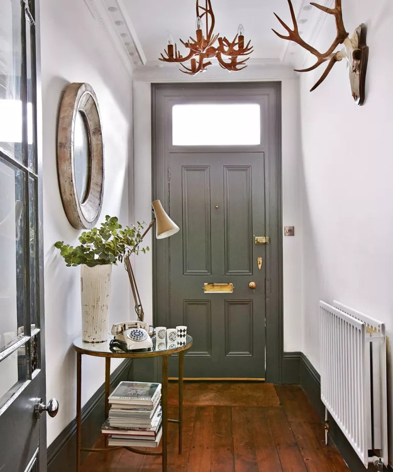 Hallway Ideas Designs And Inspiration Ideal Home