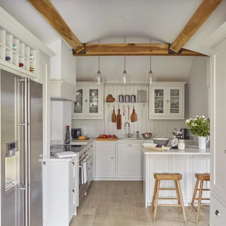 Small kitchen ideas - 29 ways to create smart, super ...