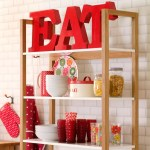 Kitchen Shelving Ideas To Boost Storage 17 Shelving Ideas For The Kitchen