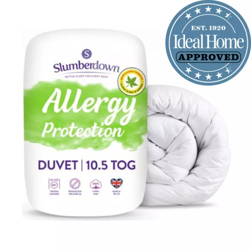 Best-Duvet-Slumberdown-Argos