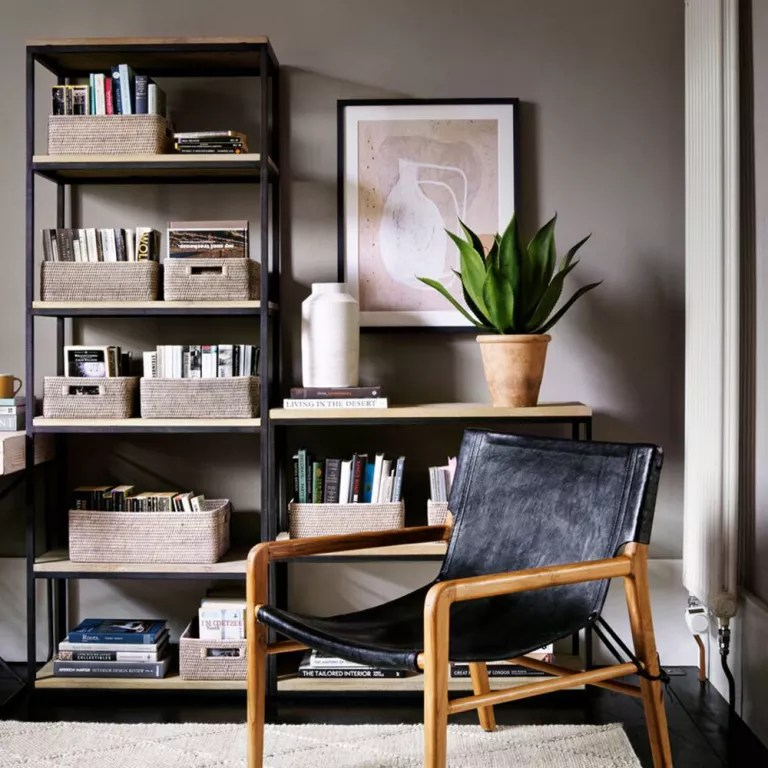 Book Storage Ideas Create A Mini Library At Home With These Display And Shelving Solutions