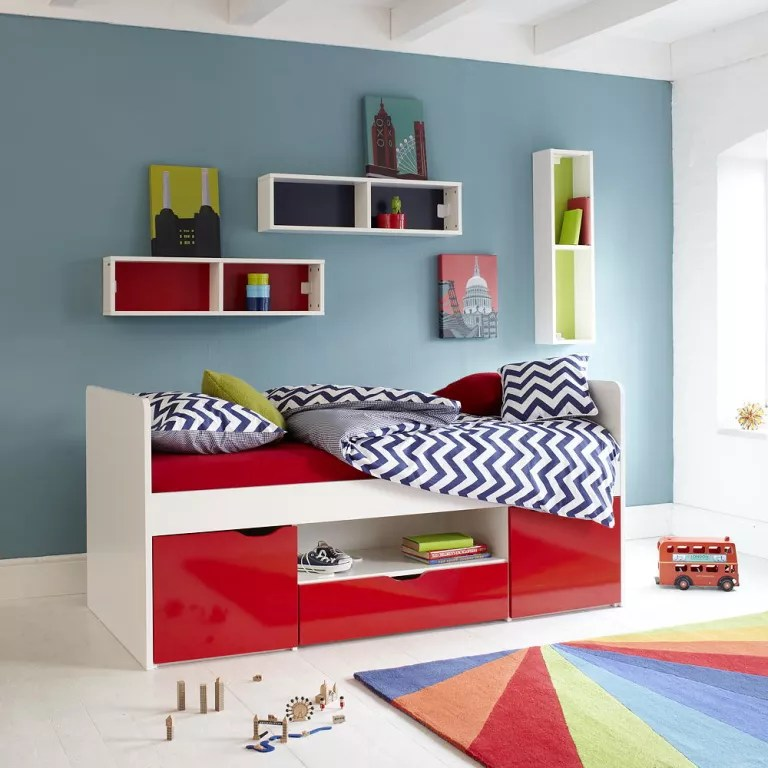 Boys Bedroom Ideas Design Inspiration For Toddlers To Teens