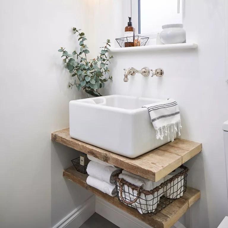 Small Bathroom Ideas Small Bathroom Decorating Ideas On A