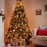 Christmas Tree Trends 2020 The Most Fashionable Ways To Dress The Tree