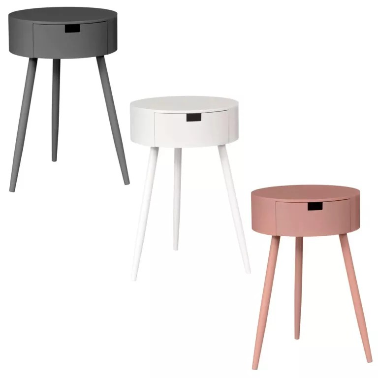 The 25 B M Bedside Tables 70 Cheaper Than Similar John Lewis Design