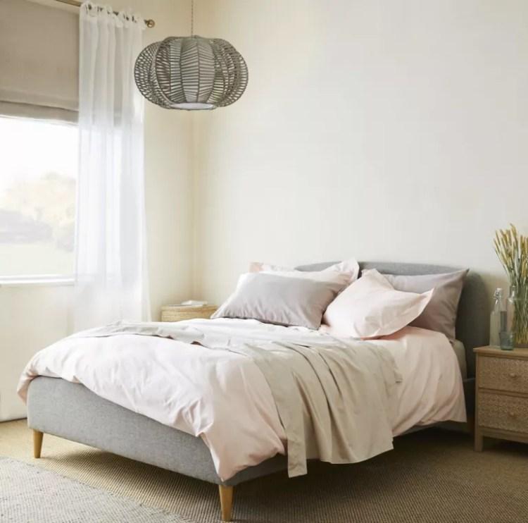 Cream Bedroom Ideas Beautiful Ways To Nestle In Neutrals