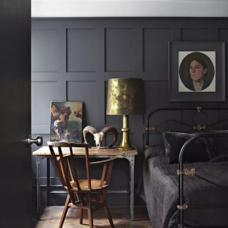 Men S Bedroom Ideas Stylish Ideas For A Sleek Sleep Retreat Using Sophisticated Colour And Furnishings