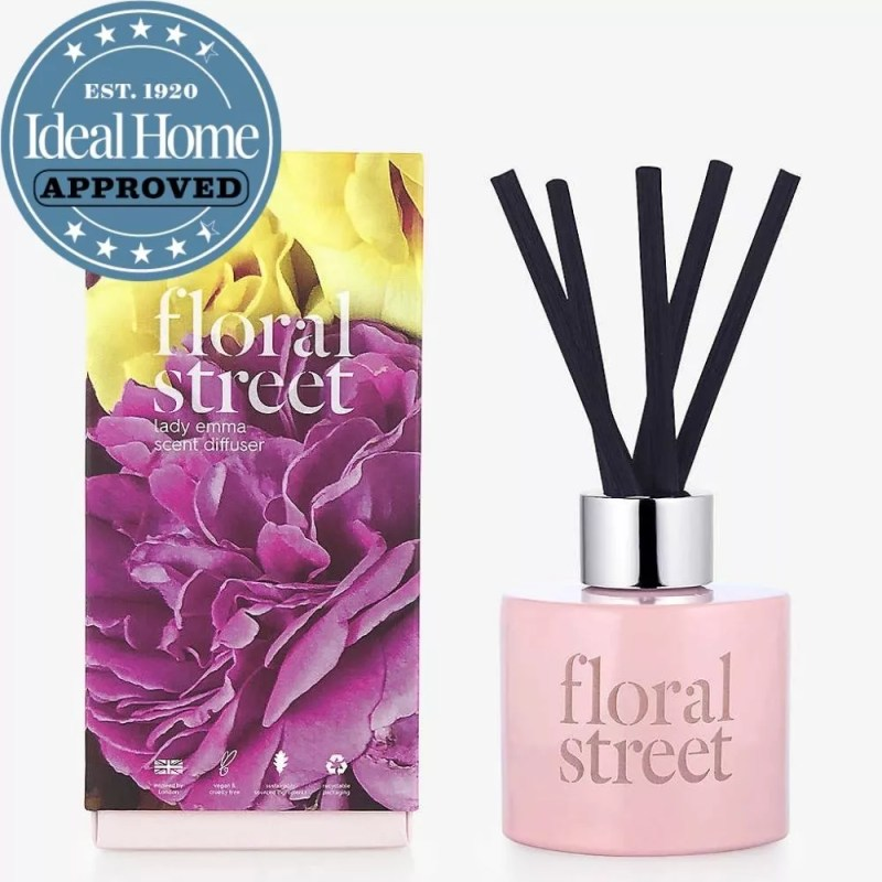Floral Street Lady Emma Reed Diffuser