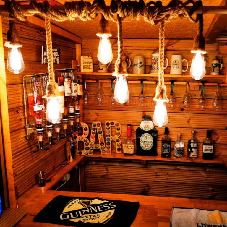 garden bar ideas to inspire create an