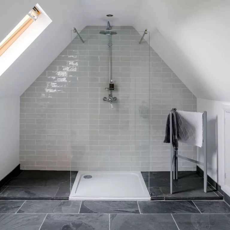 attic bathroom ideas to make the most of loft conversions of all sizes