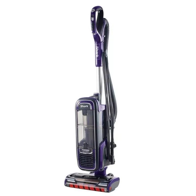 SHARK DuoClean Powered Lift-Away Anti Hair Wrap AZ950UK Upright Bagless Vacuum Cleaner