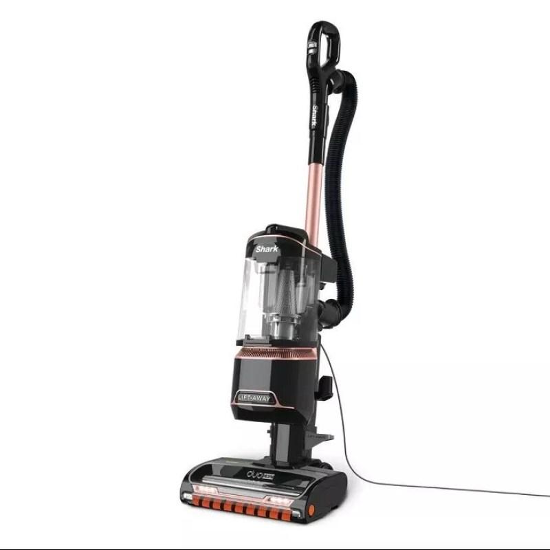 SHARK DuoClean Lift-Away True Pet NV702UKT Upright Bagless Vacuum Cleaner