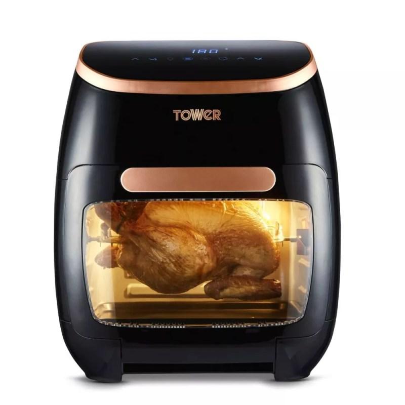Tower Vortex 5-in-1 Digital Air Fryer Oven