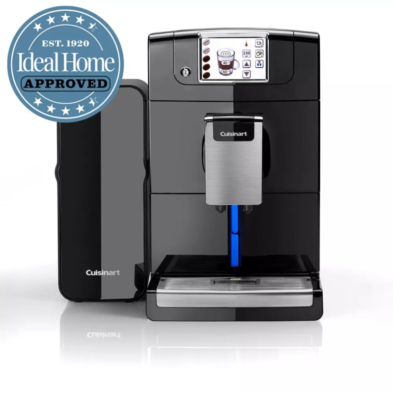 Cuisinart Veloce coffee machine review