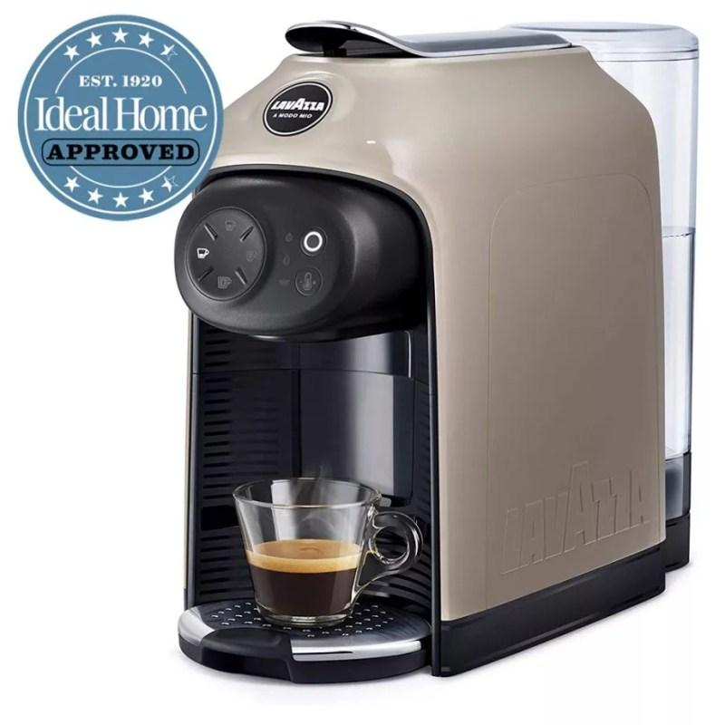 Lavazza Idola Capsule coffee machine
