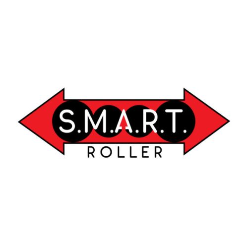 SMART Roller Logo Design | KSAVAGER Design & Photography | Syracuse, NY