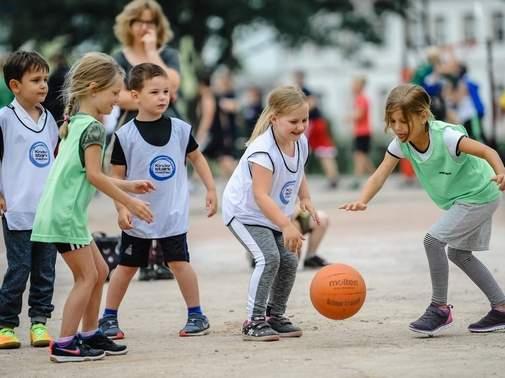 Kinder- und Jugendsport in Kleingruppen möglich