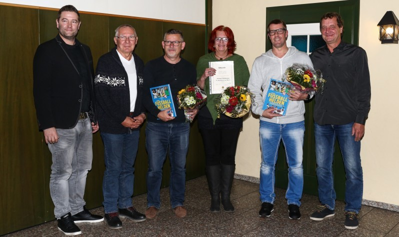 """Schulz: """"Ein großes Dankeschön an die Verbände"""""""