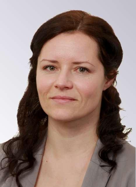 Claudia Constabel