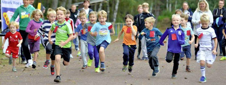 23. Herbstcrosslauf: Nach einem Jahr Corona-Pause laufen 178 Teilnehmer um die KSB-Medaillen