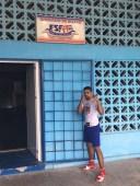 Trainerausbildung in Kuba 2019