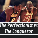 The Perfectionist vs The Conqueror