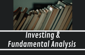 Books To Learn About Investing + Fundamental Analysis?