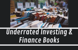 Most Underrated Finance/Investing Book