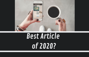 What is the best article you read online this year? (2020)