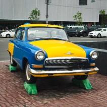Kiew Auto