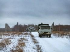 nikola leniwets russland skulpturen universeller verstand auto