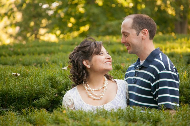 Murfreesboro Engagement Photographer