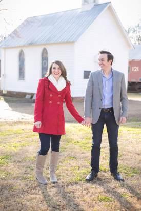 Murfreesboro Engagement (2 of 23)