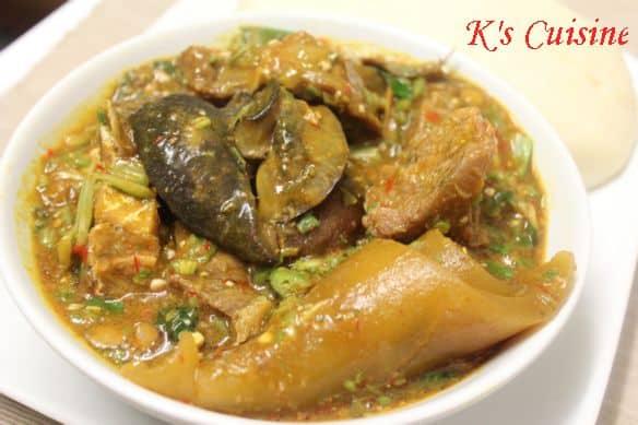 Otong Soup