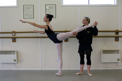 ballet teaching course birmingham
