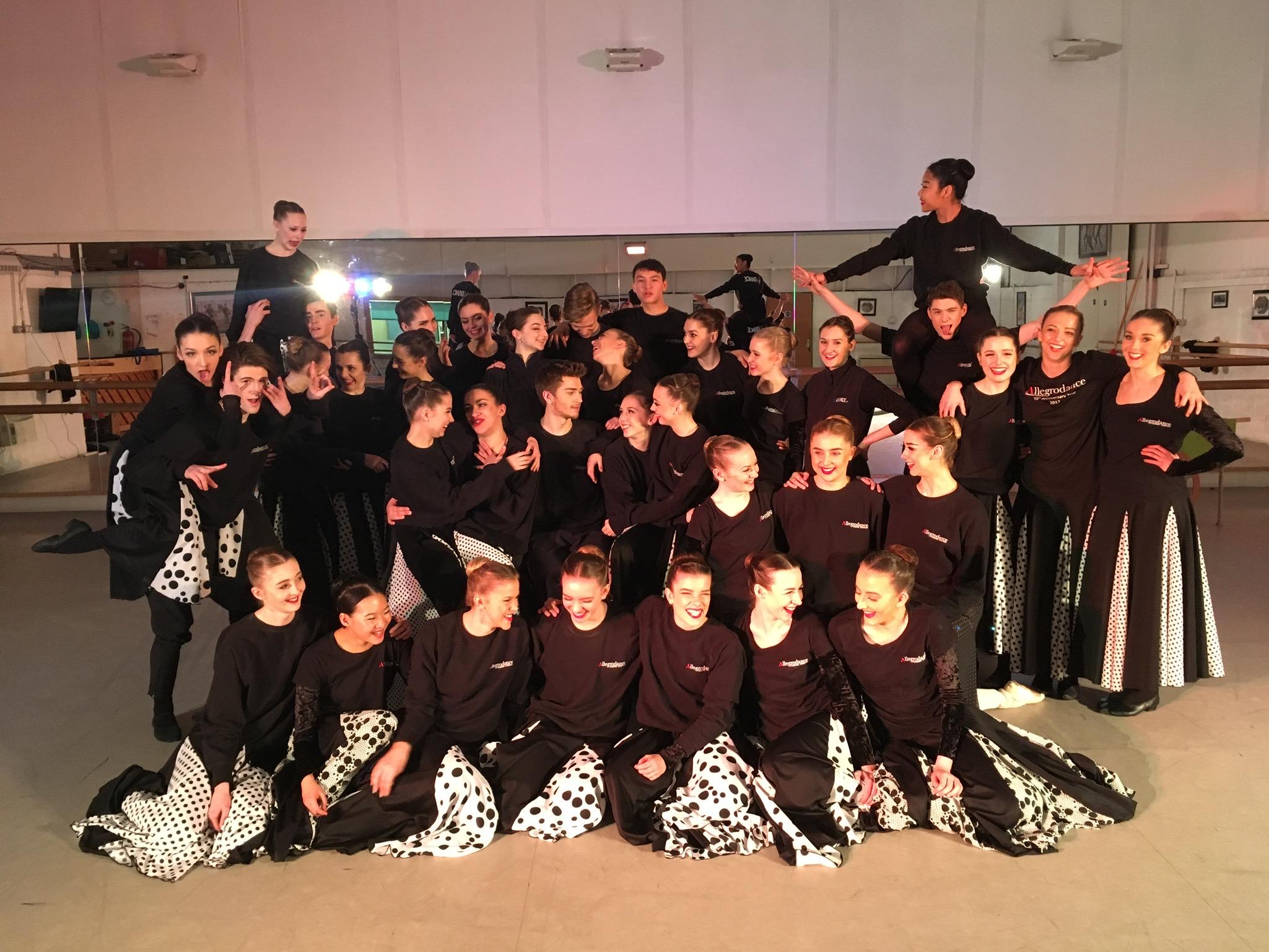 Ballet Company