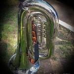 Духовой оркестр и эстрадная студия «Надежда» в г. Одинцово