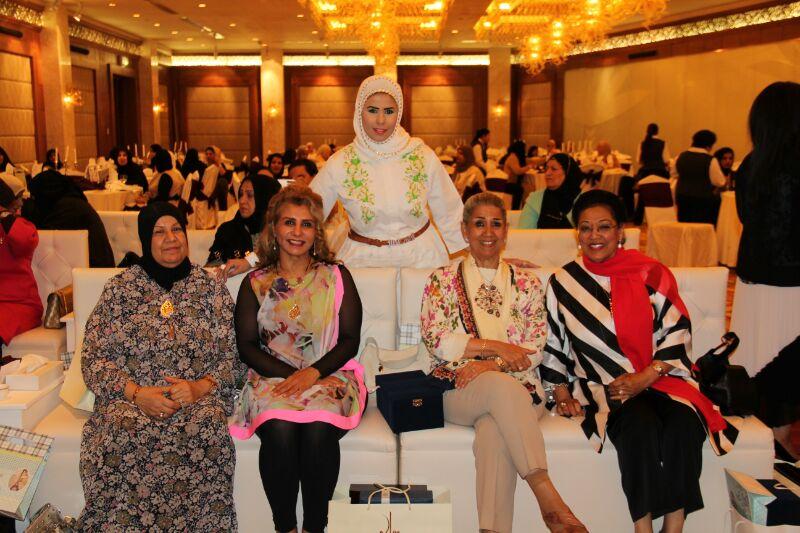 حثت جمعية المهندسين الكويتية الجهات المعنية في البلاد على تحقيق مزيد من الدعم للمرأة الكويتية