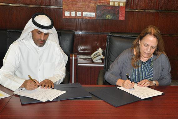 """جمعية المهندسين و""""الكيماويات البترولية """" تقيمان أول مخيم أخضر في الكويت"""