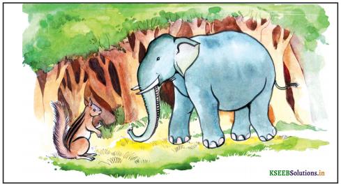 हाथी मेरा साथी Summary In Hindi 1