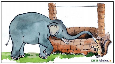 हाथी मेरा साथी Summary In Hindi 2
