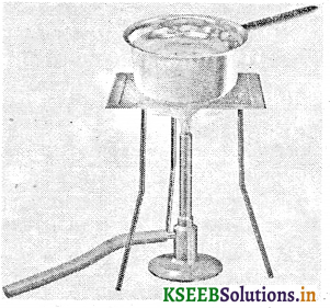 KSEEB Solutions for Class 7 Science Chapter 4 Heat 1