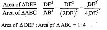 Karnataka SSLC Maths Model Question Paper 3 with Answers - 13