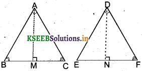 Karnataka SSLC Maths Model Question Paper 3 with Answers - 53