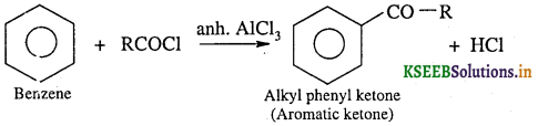 1st PUC Chemistry Question Bank Chapter 13 Hydrocarbon - 118