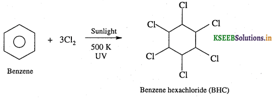 1st PUC Chemistry Question Bank Chapter 13 Hydrocarbon - 124