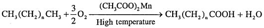 1st PUC Chemistry Question Bank Chapter 13 Hydrocarbon - 28