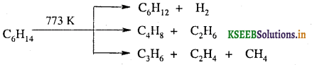 1st PUC Chemistry Question Bank Chapter 13 Hydrocarbon - 33